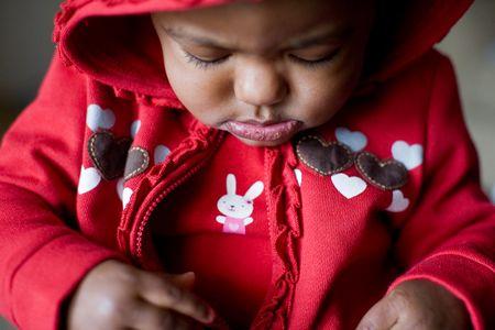 Zoe valentines day '10-9